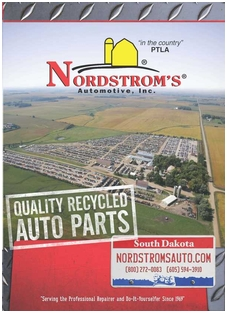 Nordstroms Auto Recycling Quality Recycled Auto Parts