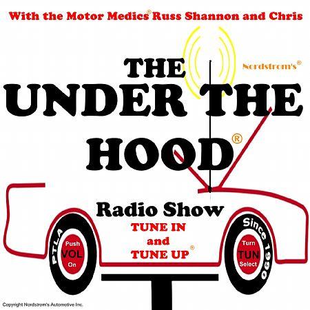 Under The Hood Car Radio Show