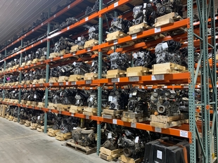 Engine and Transmission Repair and Replacement in the Sioux Falls Area